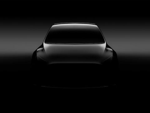 8. Tesla Model Y