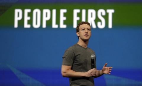 Pase lo que pase después, la compañía sigue impulsada por la misión de Zuckerberg de conectar a todo el mundo.