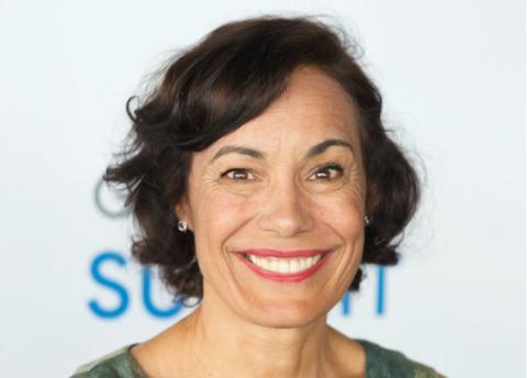 Yolanda Lamilla, directora estratégica de Google Cloud