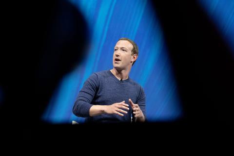 Zuckerberg GDPR Facebook