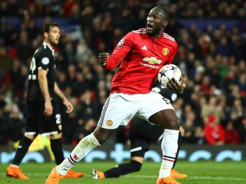 10: Romelu Lukaku, Manchester United striker — €163.4 million ($191.4 million).