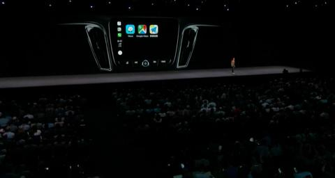 9. If you have a car that supports Apple CarPlay, iOS 12 for the first time provides support for third-party navigation apps, including Google Maps and Waze.