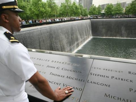 11 - S Memorial Nueva York