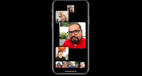 11. Apple dialed FaceTime up to 11 with Group FaceTime, which supports up to 32 simultaneous participants. FaceTime is now integrated with Messages so you can go right from a group chat to a group FaceTime, and members can drop in
