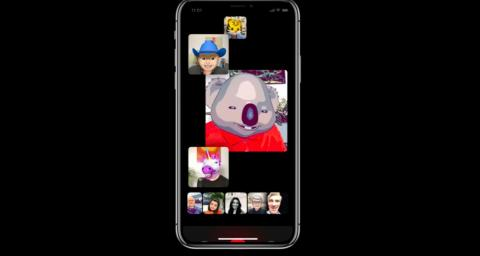 "15. FaceTime is getting a huge upgrade in iOS 12 with the introduction of ""Group FaceTime,"" which can support up to 32 simultaneous participants. You can also add stickers, filters, and Animoji to your FaceTimes. Unfortunately, it"