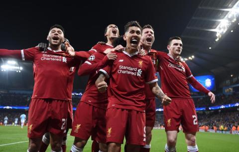 15: Roberto Firmino, Liverpool FC striker — €142.6 million ($167 million).