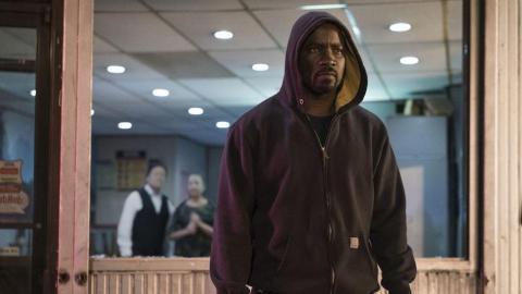 """33. """"Marvel's Luke Cage"""" — 88%"""