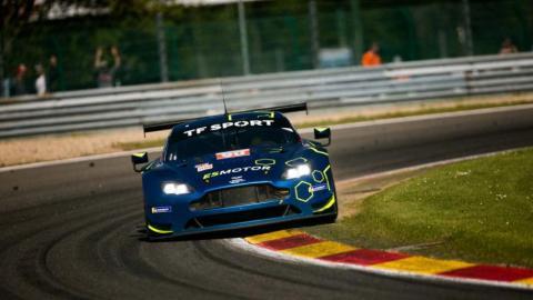 24 H de Le Mans