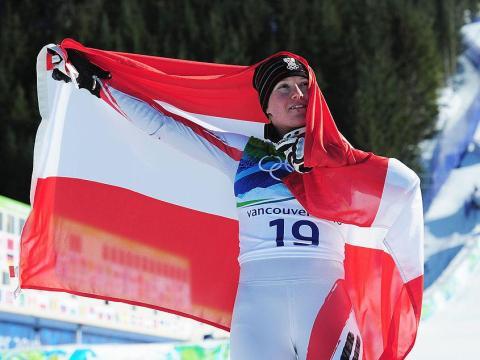 15. Austria