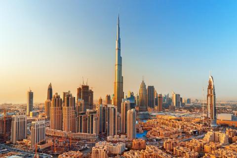 10. The United Arab Emirates