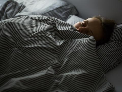 3. Un colchón