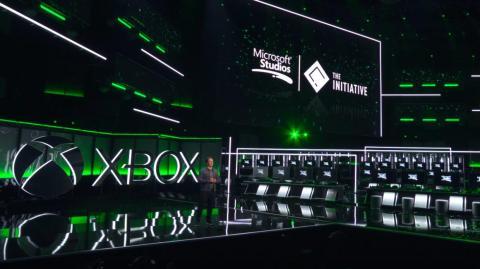 Hay muchos juegos en desarrollo de los nuevos estudios que Microsoft ha comprado