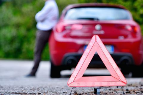 5 cosas que haces que estropean tu coche