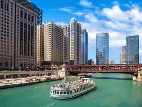 19. Chicago, Illinois
