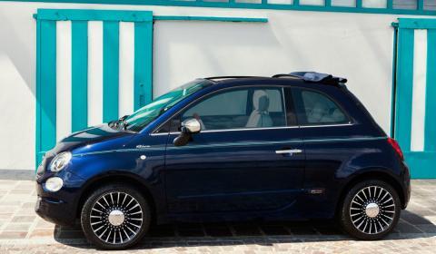 Fiat ampliará la gama del 500 con una versión familiar y electrificará toda la gama.