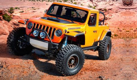 Jeep también dejará de vender coches diésel en Europa.