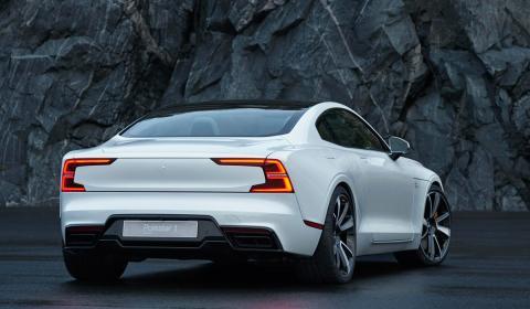Además de eliminar el diésel, Volvo ha creado la marca Polestar de coches eléctricos e híbridos.