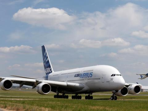 But the A380's story actually started decades earlier.