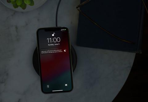 Actualización iOS12: Do Not Disturb at Bedtime