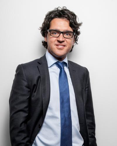 Alvaro Écija