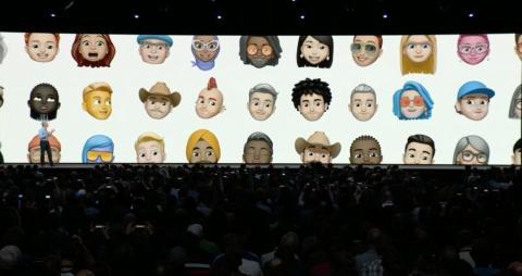 Apple Memojis