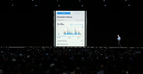 Apps limits Apple