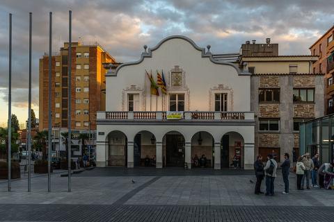 Ayuntamiento de Cerdanyola del Vallés