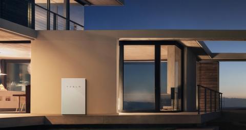 Las baterías para el hogar de Tesla por fin llegan a España