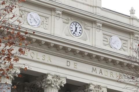 La bolsa de Madrid, Ibex 35