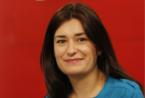Carmen Montón (ministrade Sanidad, Consumo y Bienestar Social)