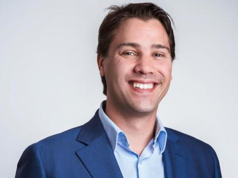 RE El CEO de eToro, Yoni Assia.