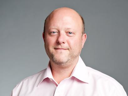 Circle CEO Jeremy Allaire.