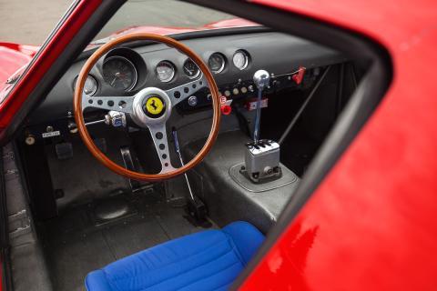 coche más caro del mundo, a subasta