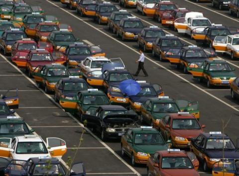 China empezará a a rastrear con chips los coches nuevos [RE]