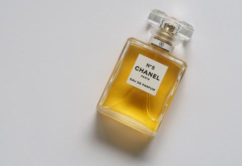 Colonia de Chanel