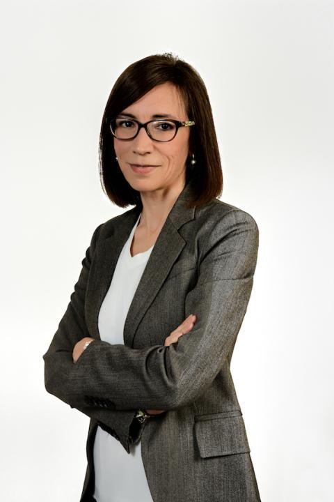 Cristina Sánchez, CEO Acuilae