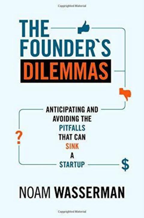 Dilema fundador [RE]