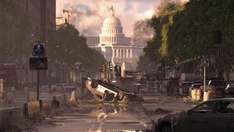 """""""The Division 2"""" is scheduled to launch on March 15, just a few weeks after """"Anthem."""""""