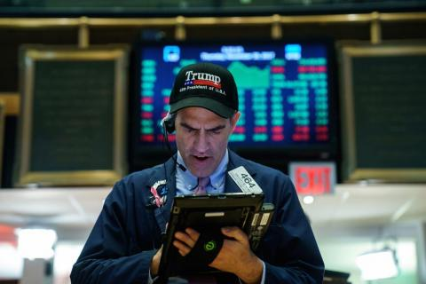 Estos 16 valores podrían perder la mitad de su valor en Bolsa (o peor), según Morgan Stanley
