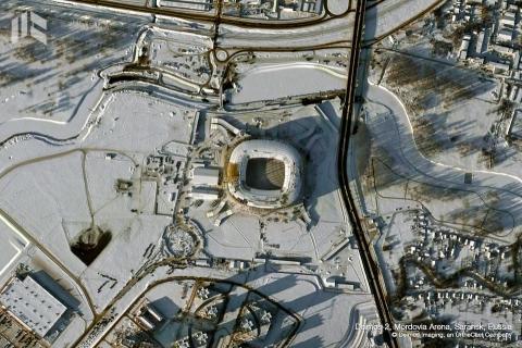 estadio mordovia mundial