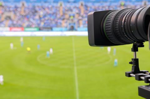Fútbol vídeo