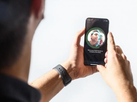 The Galaxy S10 will have much better facial recognition tech than previous models.