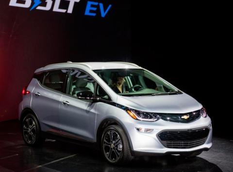 General Motors y Honda acaban de anunciar un acuerdo para desarrollar la próxima generación de sus baterías eléctricas