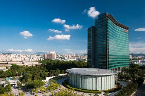 Huawei Shenzhen