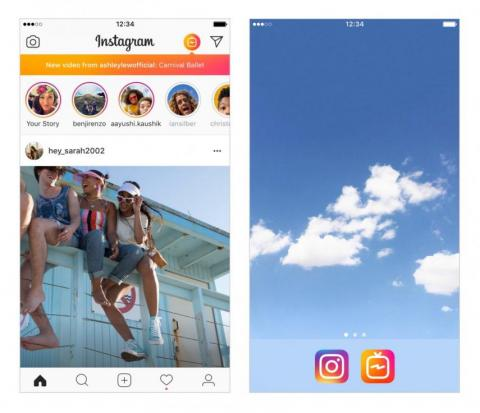IGTV: aplicación video instagram