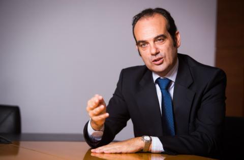 íñigo Valenzuela, CEO de Smartvel.