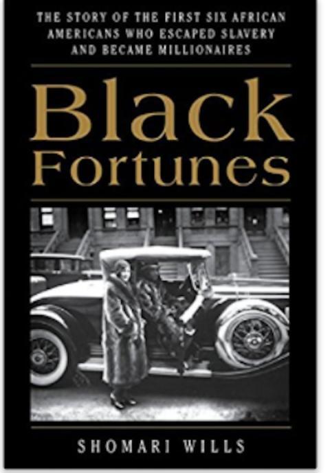 Libro Black Fortunes