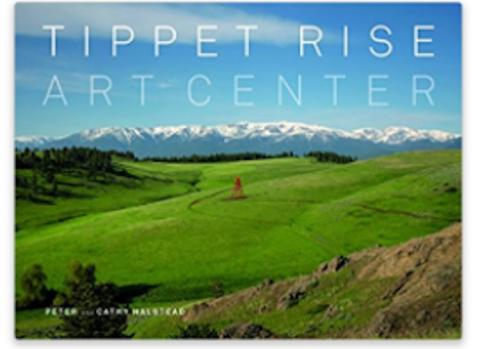 Libro: Tippet Rise