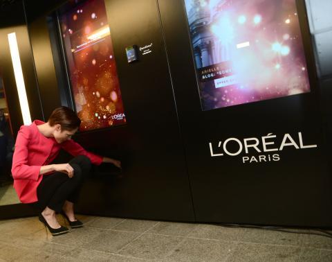 Loreal París