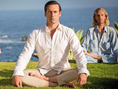 Considera también la posibilidad de probar la meditación.